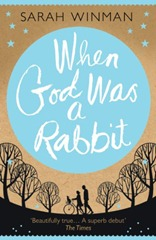 whengodwasarabbit