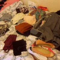 I Hate Packing